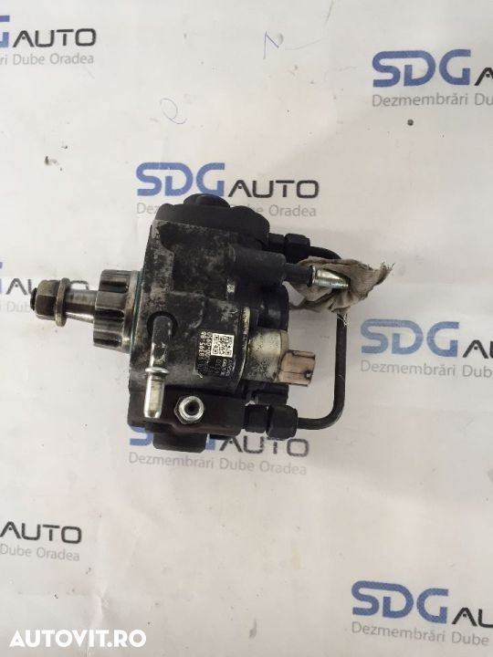 Pompa de Injectie-Ford Transit 2.4 an 2006-2011 - 2