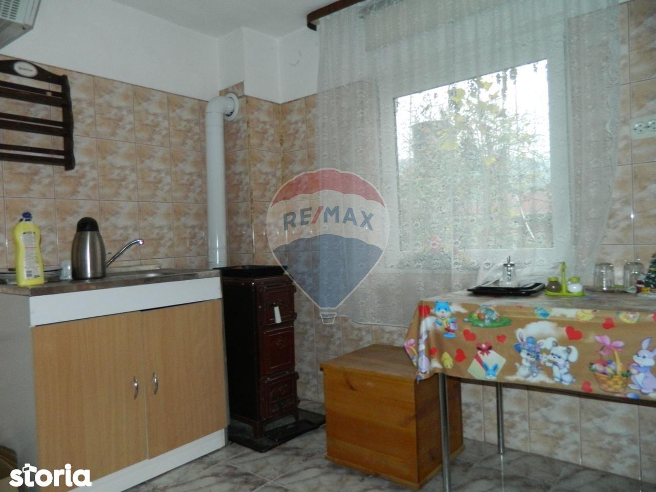 Casa de vanzare, Arad (judet), Strada Narciselor - Foto 20