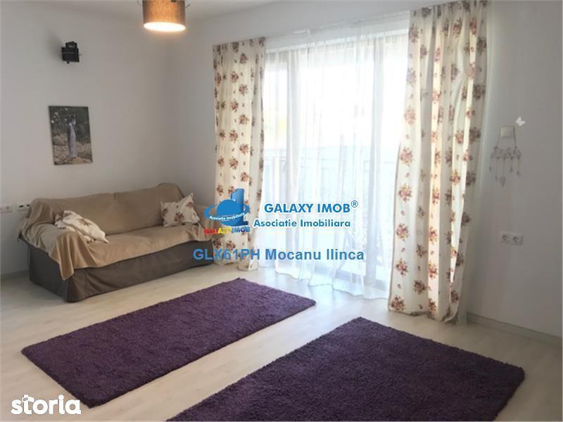 Apartament de inchiriat, Prahova (judet), Strada A - Foto 1