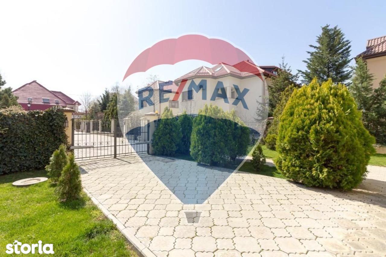 Casa de vanzare, București (judet), Strada Lapuș - Foto 5