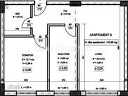 Apartament de vanzare, București (judet), Strada Trapezului - Foto 6