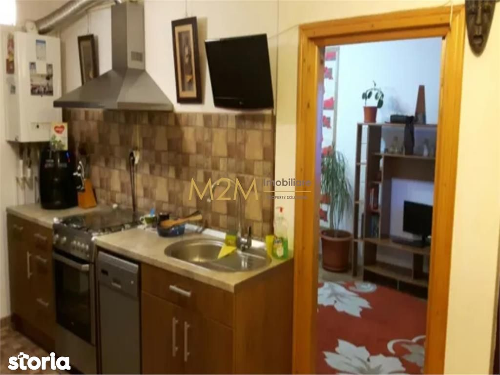 Apartament de vanzare, Botoșani (judet), Aleea Azurului - Foto 1