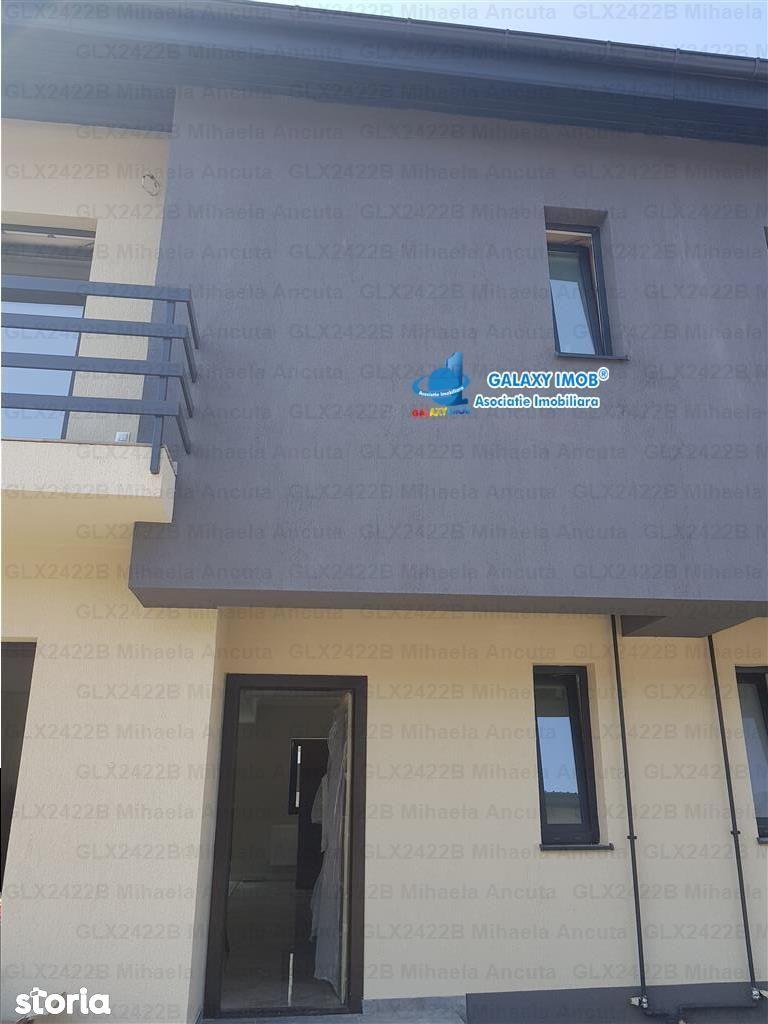 Casa de vanzare, Ilfov (judet), Strada Parfumului - Foto 7