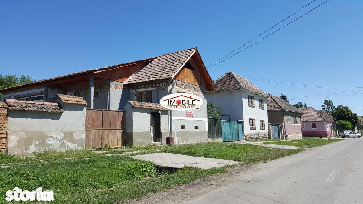 Casa de vanzare, Sibiu (judet), Marpod - Foto 2
