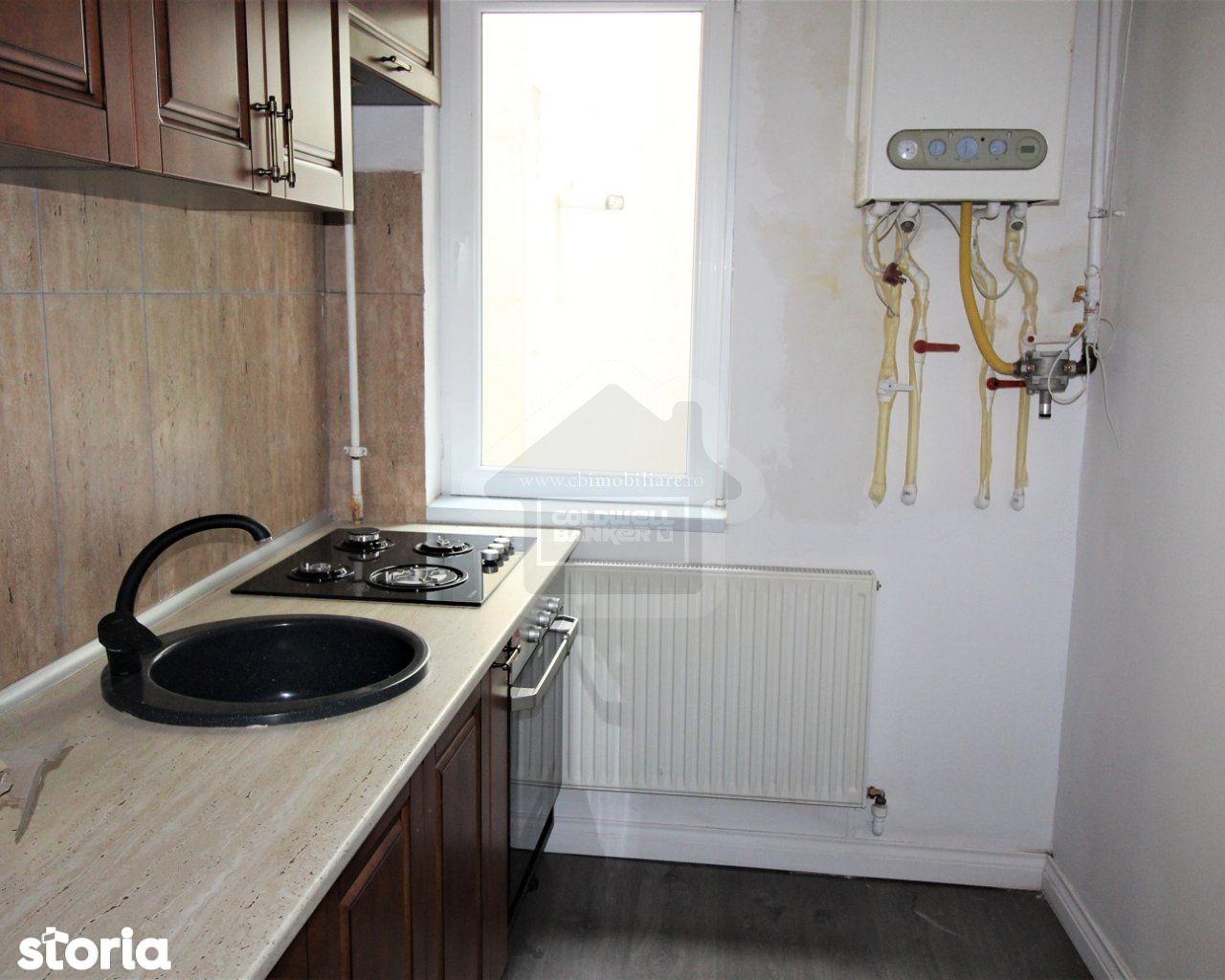 Apartament de vanzare, București (judet), Griviţa - Foto 9