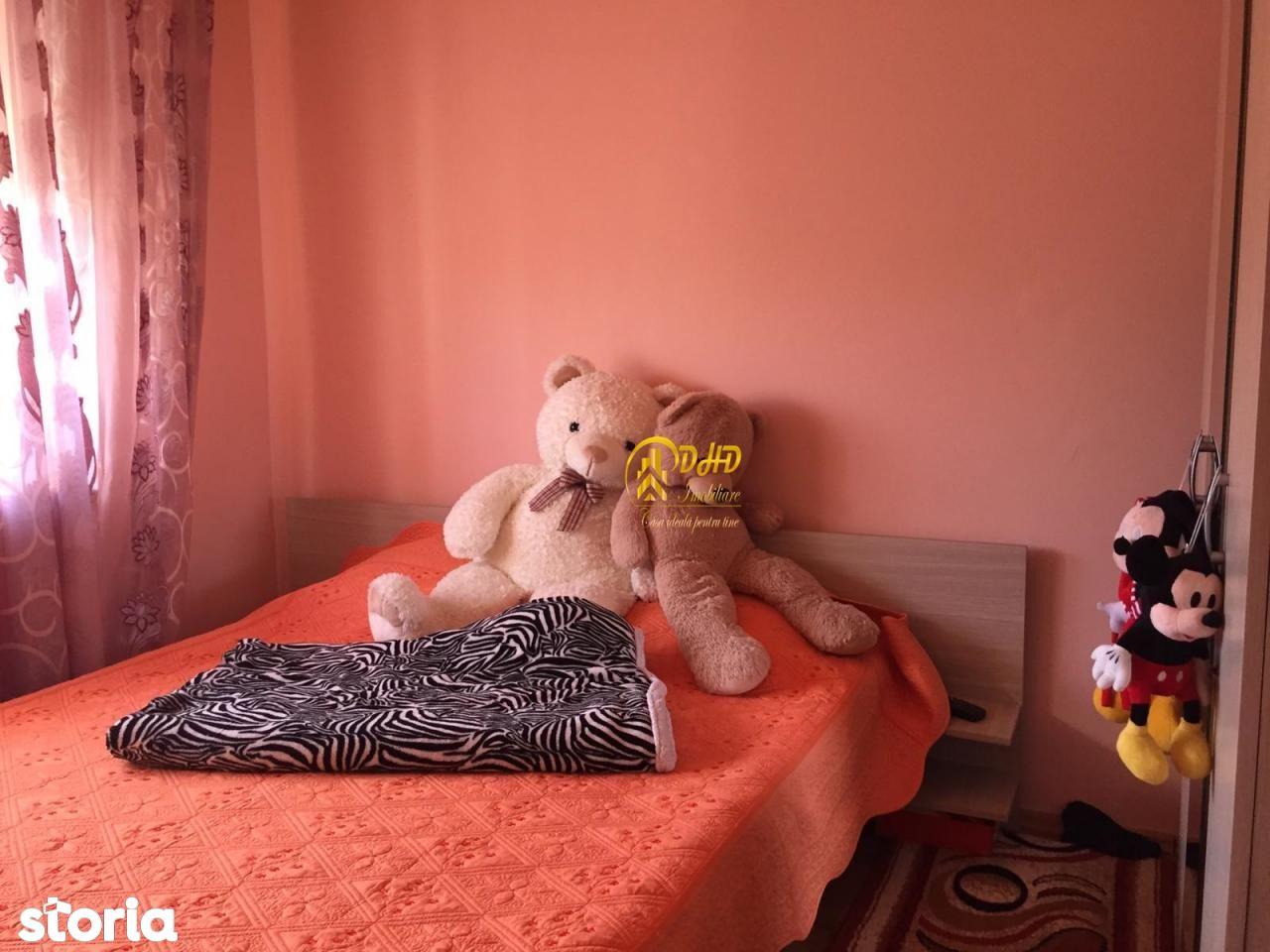 Apartament de inchiriat, Iași (judet), Păcurari - Foto 16
