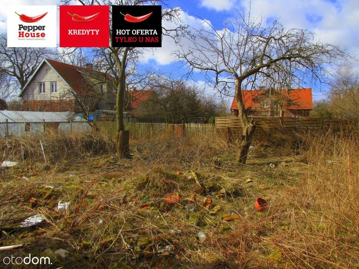 Działka na sprzedaż, Gdańsk, Rudniki - Foto 9