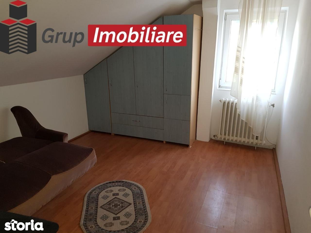 Apartament de vanzare, Bistrița-Năsăud (judet), Stefan cel Mare - Foto 3
