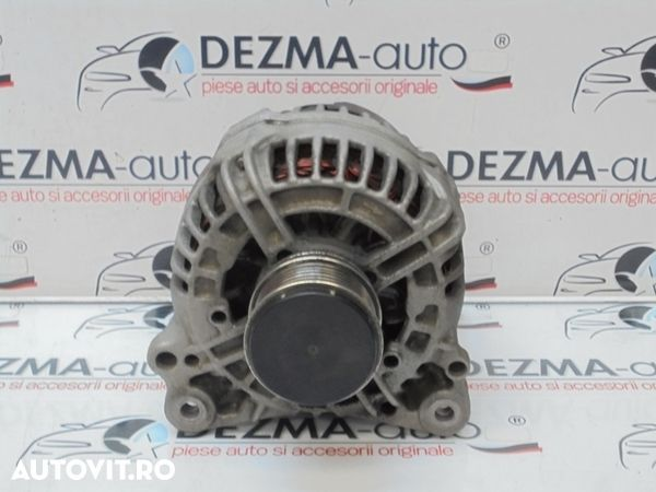 Alternator , Vw Golf 7 (5G) 2.0tdi, CRVA - 2