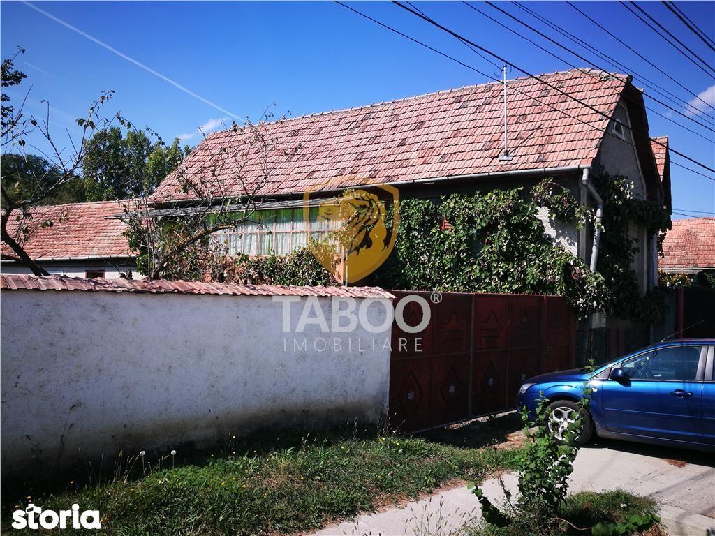 Casa de vanzare, Sibiu (judet), Slimnic - Foto 2
