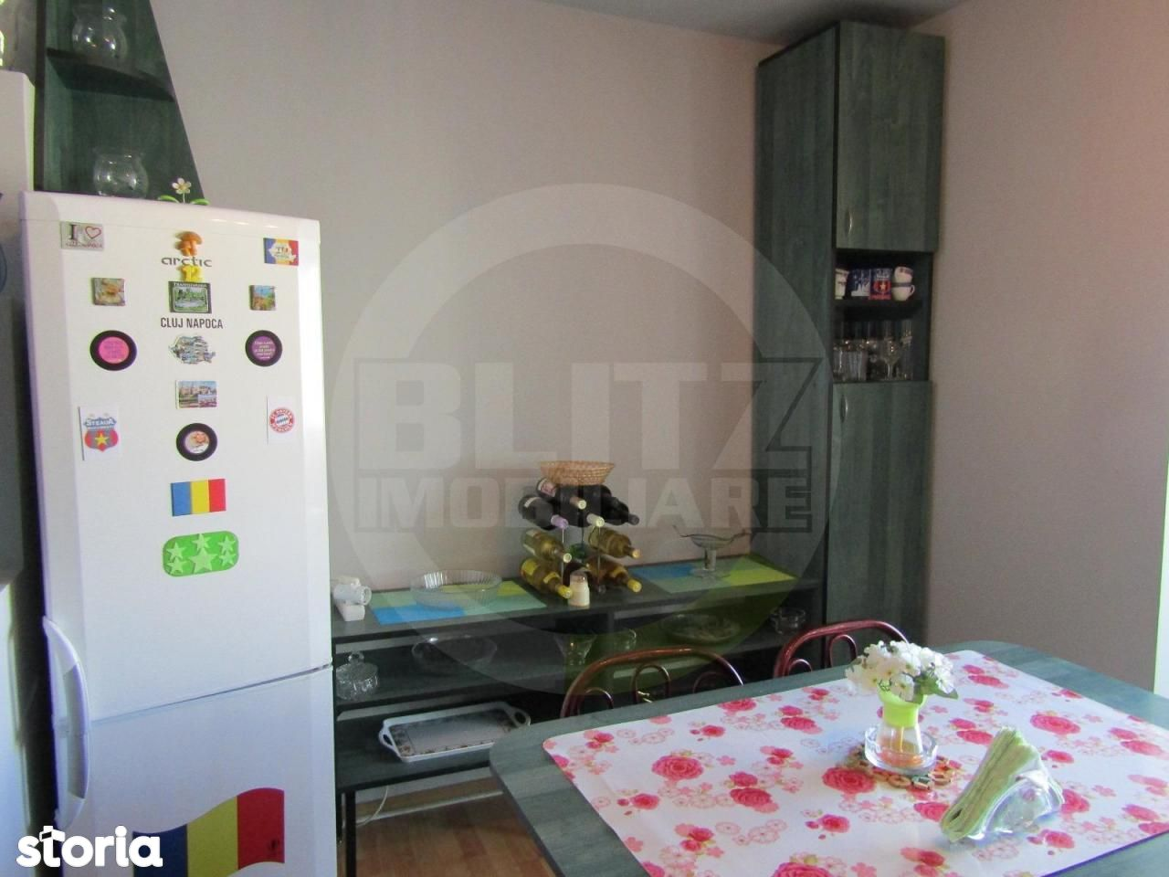 Apartament de vanzare, Cluj-Napoca, Cluj, Zorilor - Foto 5