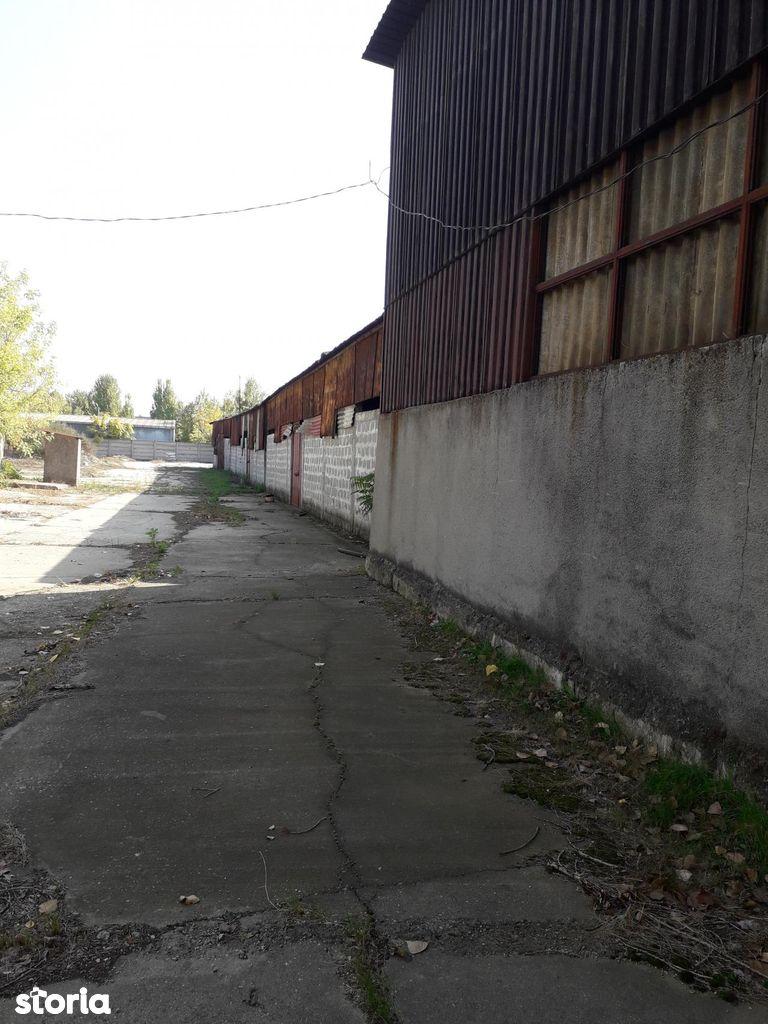 Depozit / Hala de inchiriat, București (judet), Sectorul 3 - Foto 2