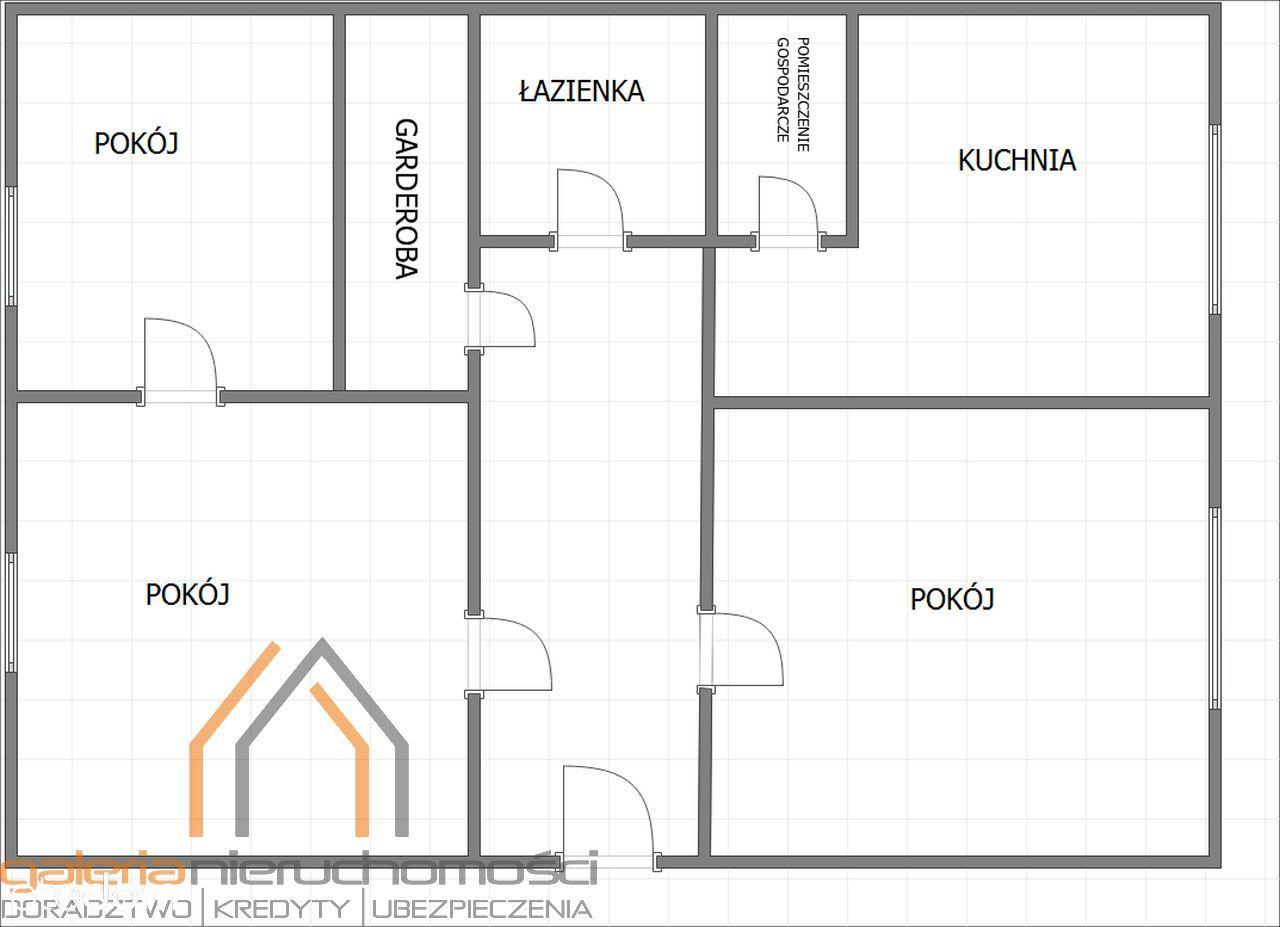 Mieszkanie na sprzedaż, Dunowo, koszaliński, zachodniopomorskie - Foto 15