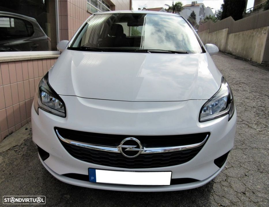 Opel Corsa 1.2 Dynamic Plus - 13