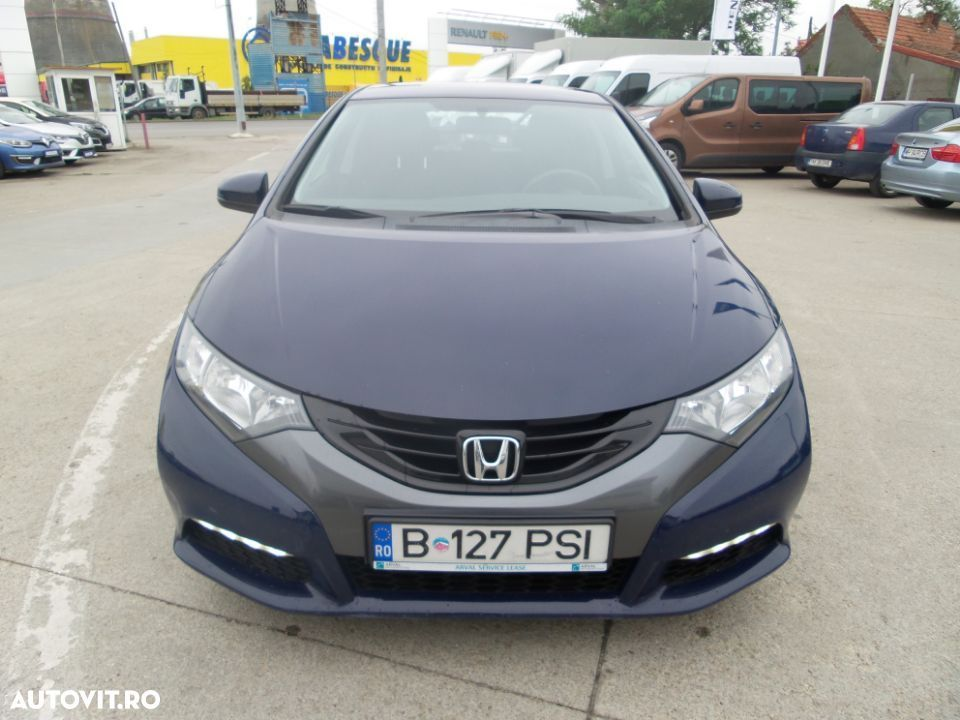 Honda Civic - 2