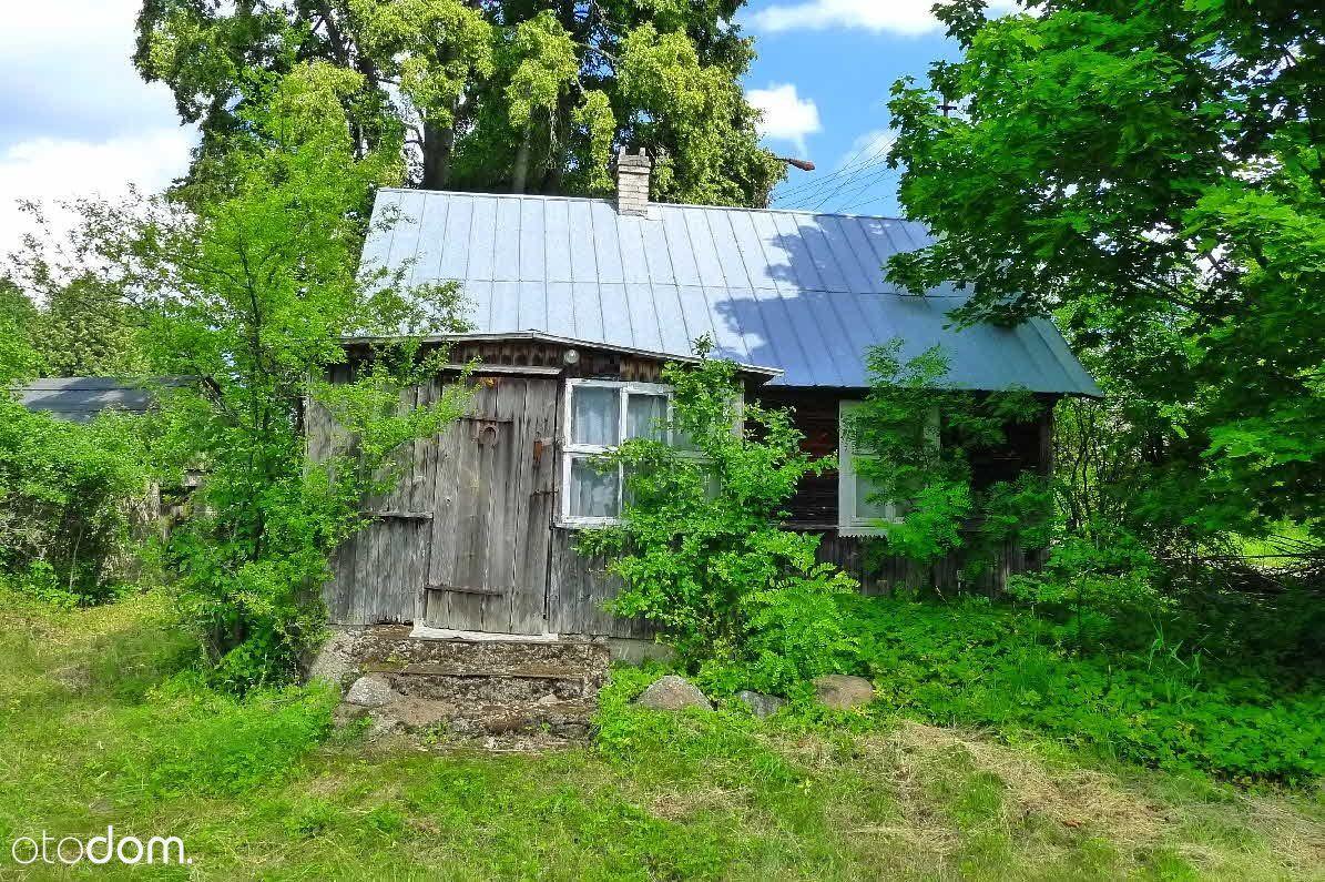 Dom na sprzedaż, Maćkowa Ruda, sejneński, podlaskie - Foto 3