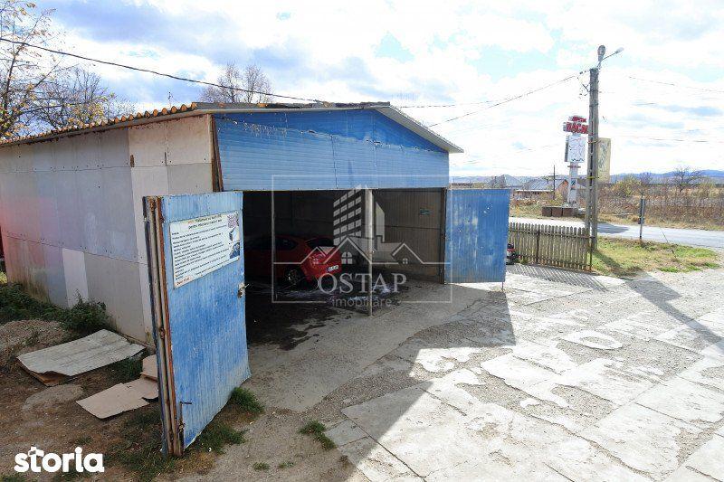 Spatiu Comercial de vanzare, Bacău (judet), Buhuşi - Foto 11