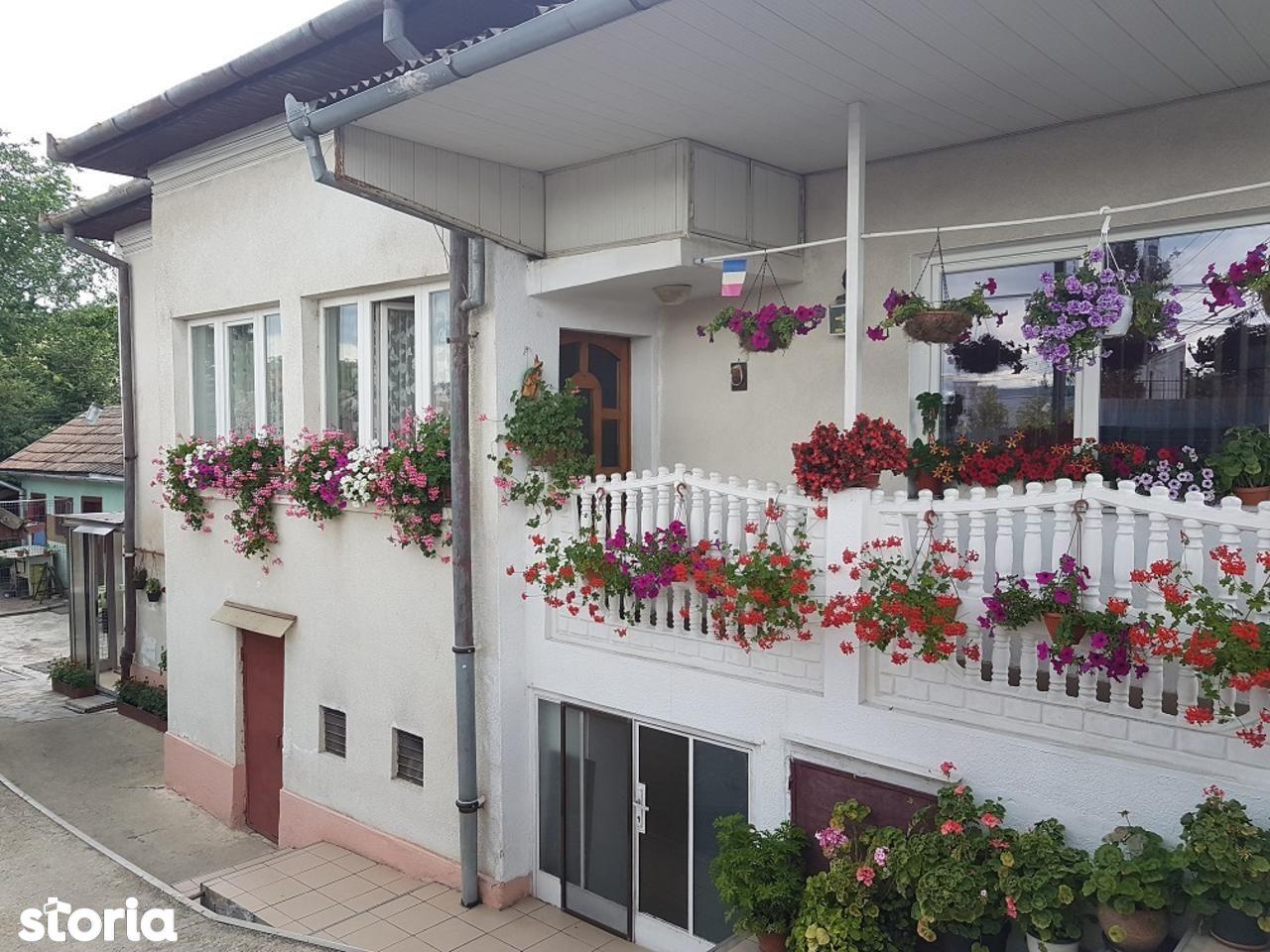 Casa de vanzare, Cluj (judet), Strada Cosminului - Foto 1