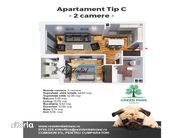 Apartament de vanzare, Iași (judet), Strada Aurel Vlaicu - Foto 10