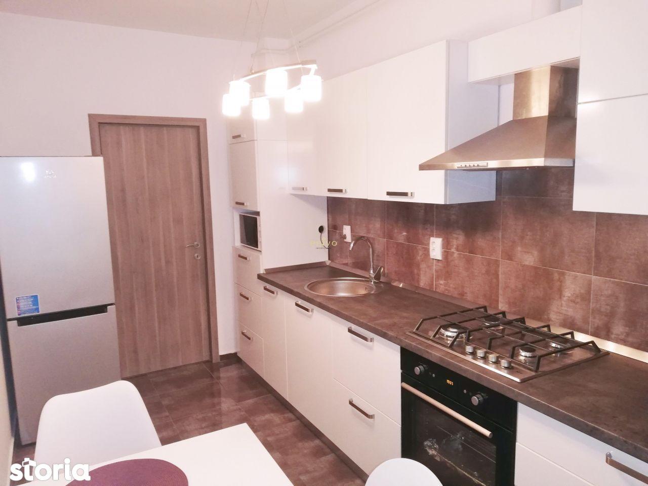Apartament de inchiriat, Cluj (judet), Strada Orizontului - Foto 3