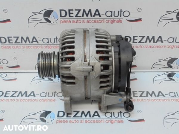 Alternator , Vw Golf 7 (5G) 2.0tdi, CRVA - 1
