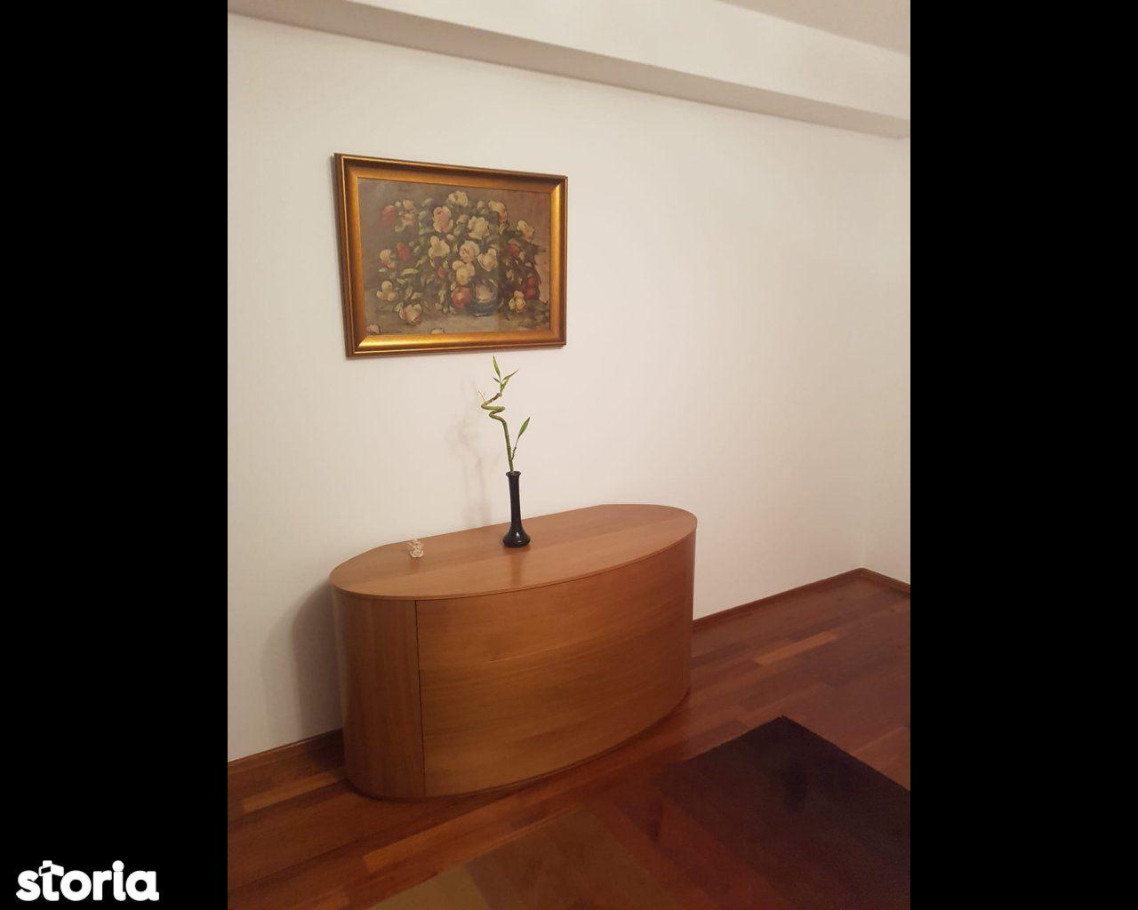 Apartament de inchiriat, București (judet), Francez - Foto 6