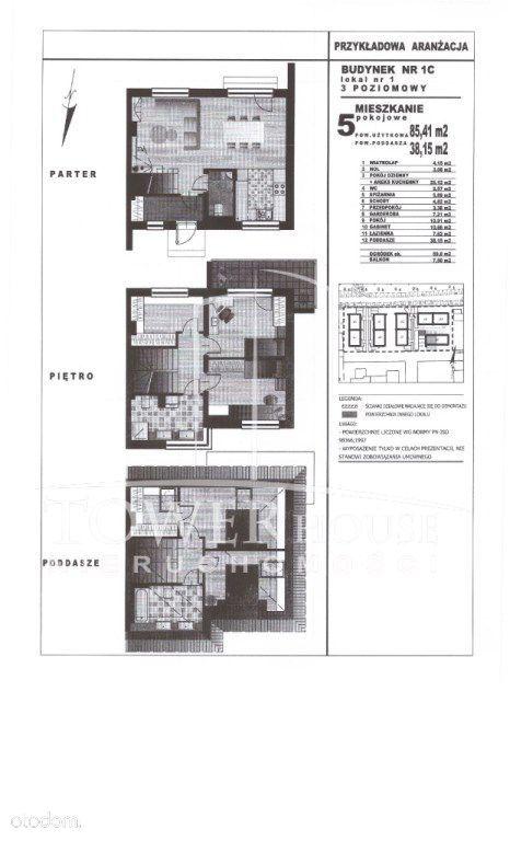 Dom na sprzedaż, Ząbki, wołomiński, mazowieckie - Foto 4