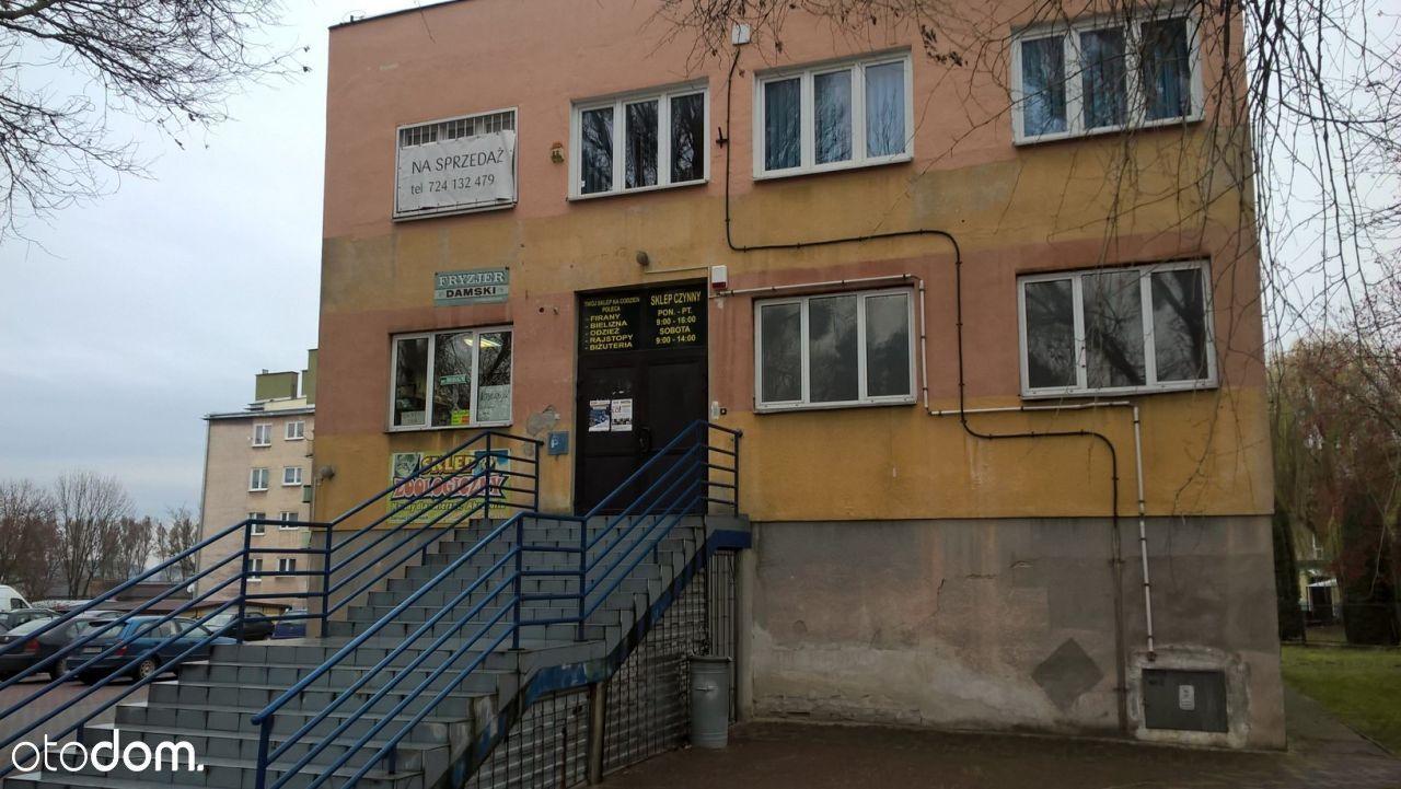 Lokal użytkowy na sprzedaż, Rejowiec Fabryczny, chełmski, lubelskie - Foto 2