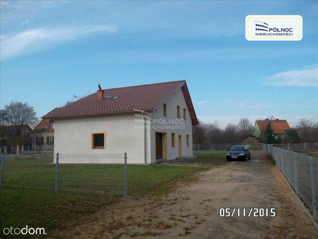 Dom na sprzedaż, Zebrzydowa, bolesławiecki, dolnośląskie - Foto 1