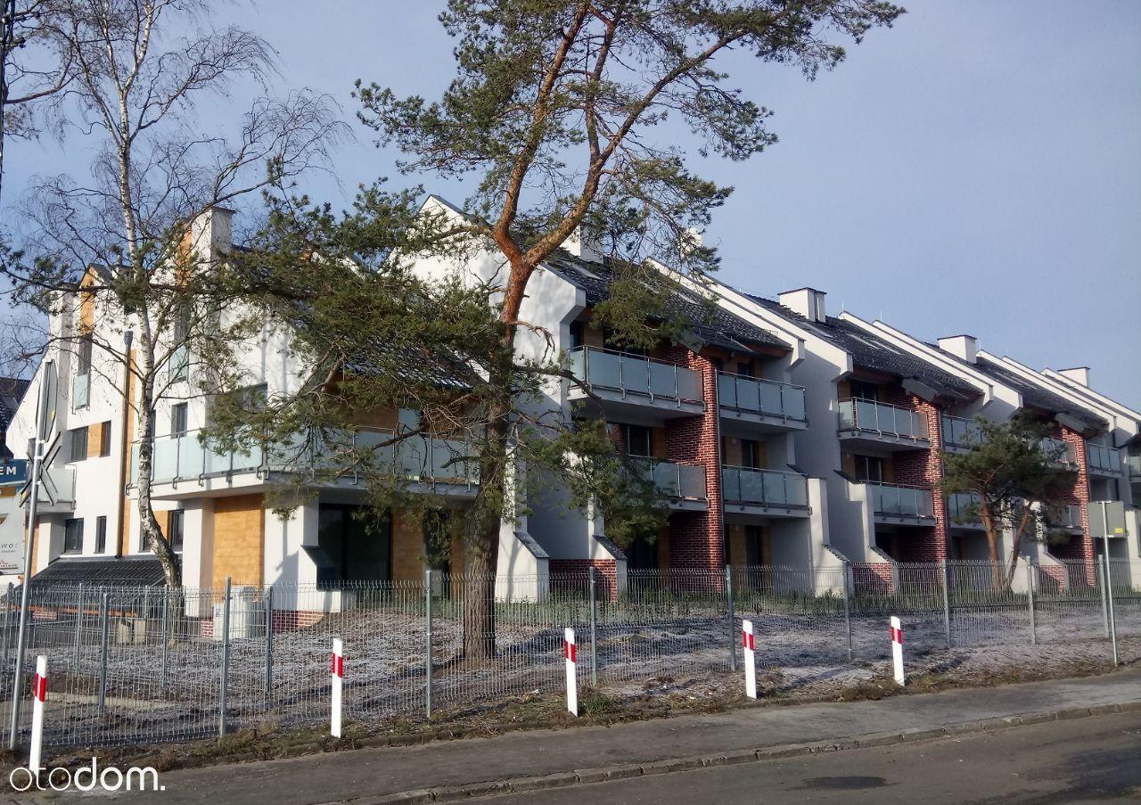 Mieszkanie na sprzedaż, Jantar, nowodworski, pomorskie - Foto 1019