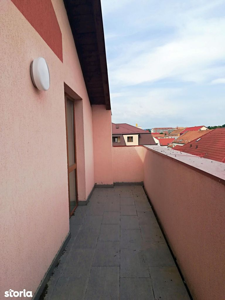 Apartament de vanzare, Sibiu (judet), Ștrand 2 - Foto 10