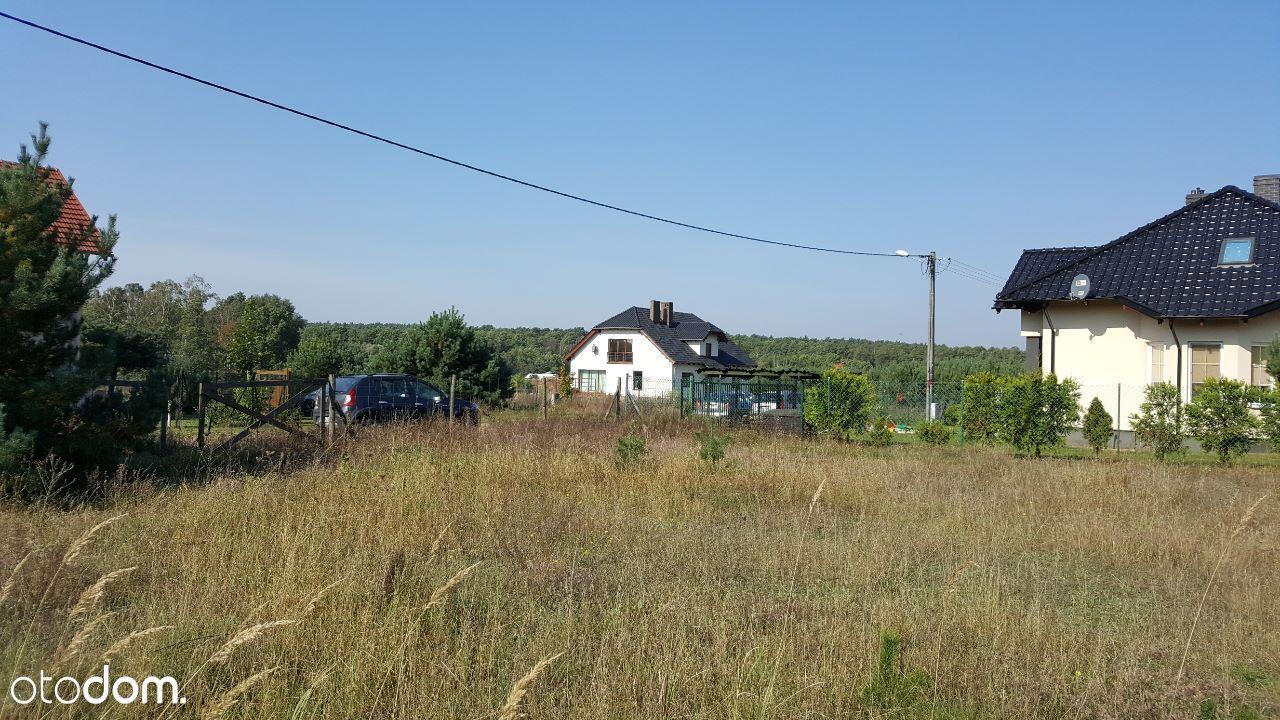 Działka na sprzedaż, Sławica, wągrowiecki, wielkopolskie - Foto 3