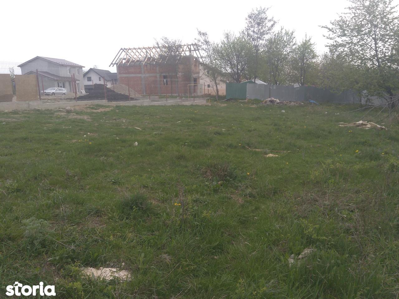 Teren de Vanzare, Bacău (judet), Bacău - Foto 4
