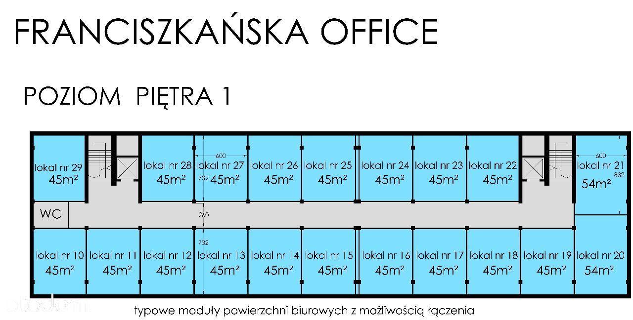 Inwestycja deweloperska, Łódź, Bałuty - Foto 8
