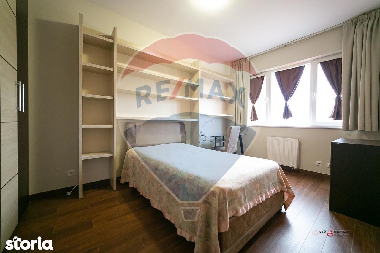 Apartament de vanzare, Arad (judet), Strada Poetului - Foto 19