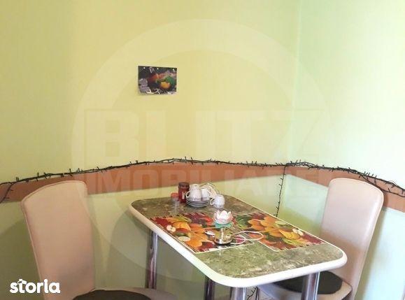 Apartament de inchiriat, Cluj (judet), Aleea Castanilor - Foto 10