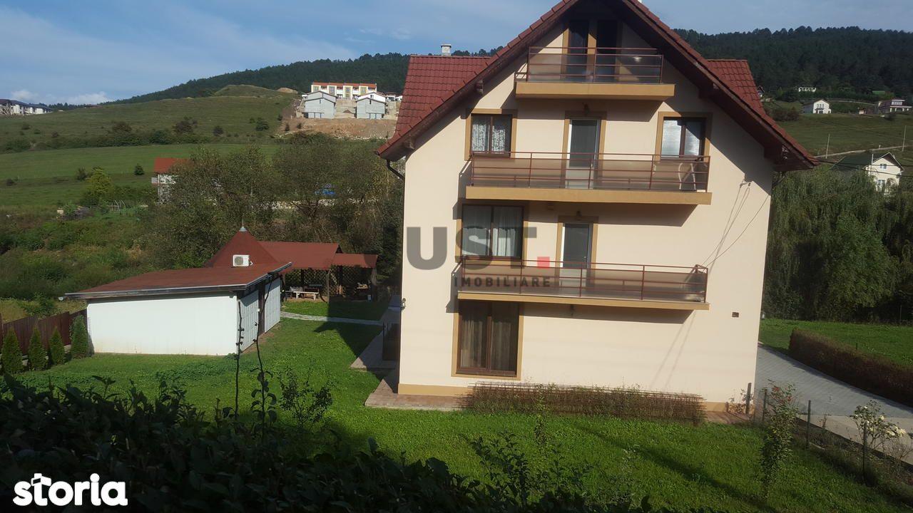 Casa de inchiriat, Cluj (judet), Strada Sub Cetate - Foto 1