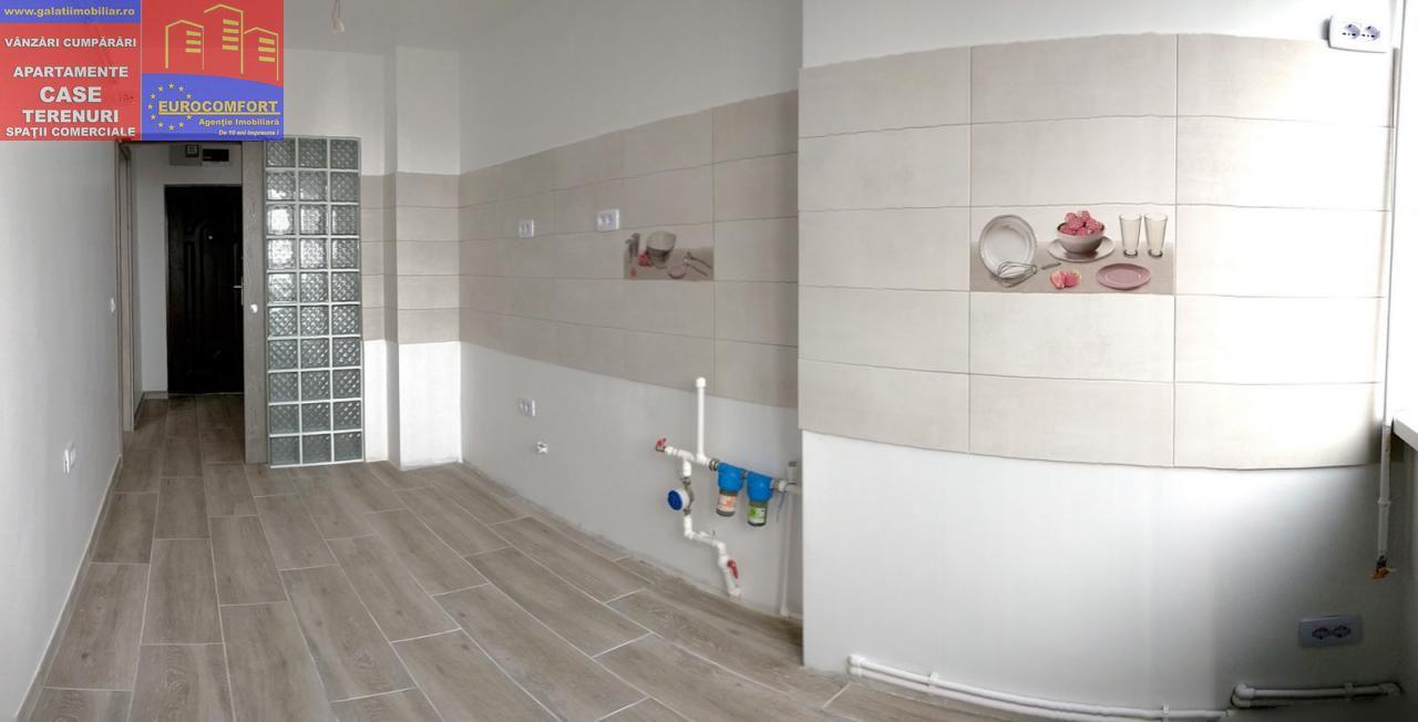 Apartament de vanzare, Galați (judet), Tiglina 1 - Foto 6