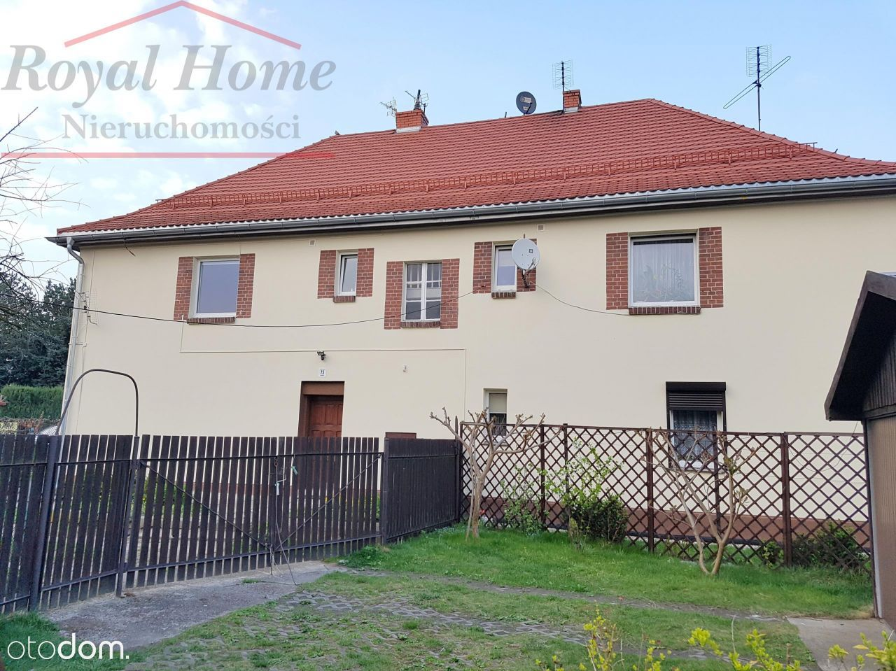 Mieszkanie na sprzedaż, Wrocław, Strachocin - Foto 12