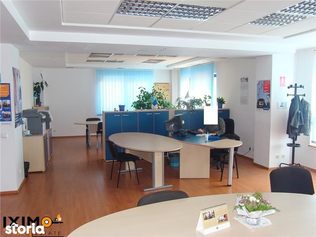 Birou de vanzare, Bacău (judet), Strada 9 Mai - Foto 4