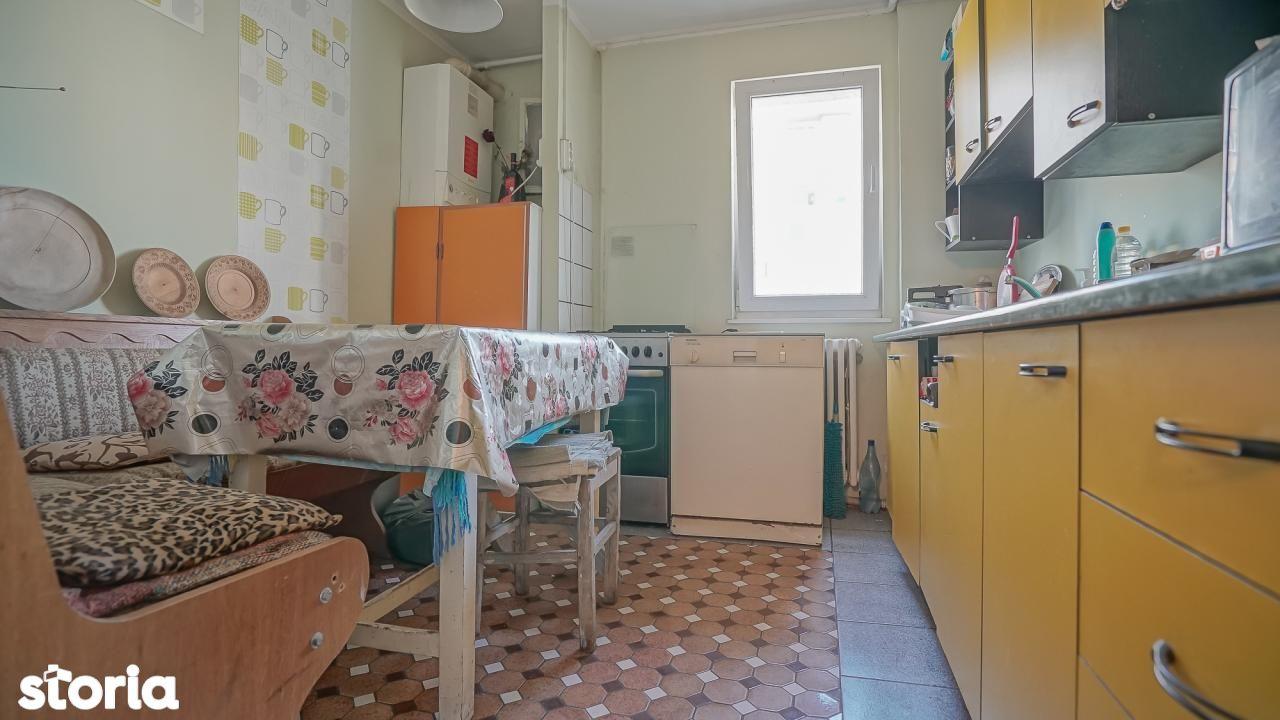 Apartament de vanzare, Brașov (judet), Strada Saturn - Foto 16