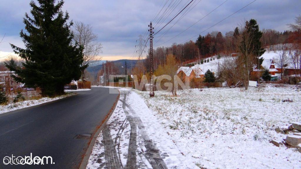 Działka na sprzedaż, Szklarska Poręba, jeleniogórski, dolnośląskie - Foto 7