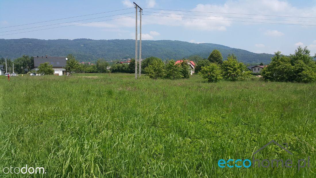 Działka na sprzedaż, Wilkowice, bielski, śląskie - Foto 13