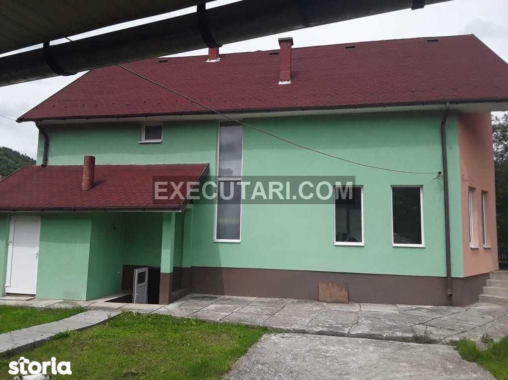 Casa de vanzare, Bistrița-Năsăud (judet), Coşbuc - Foto 7