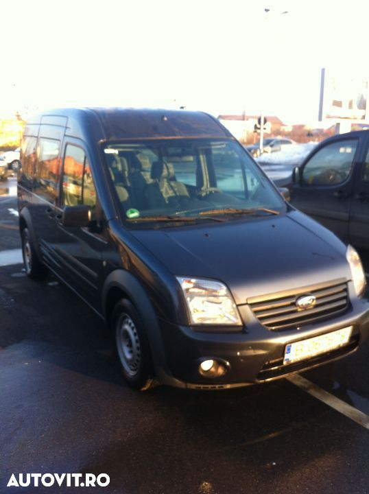 Ford Tourneo Connect - 9