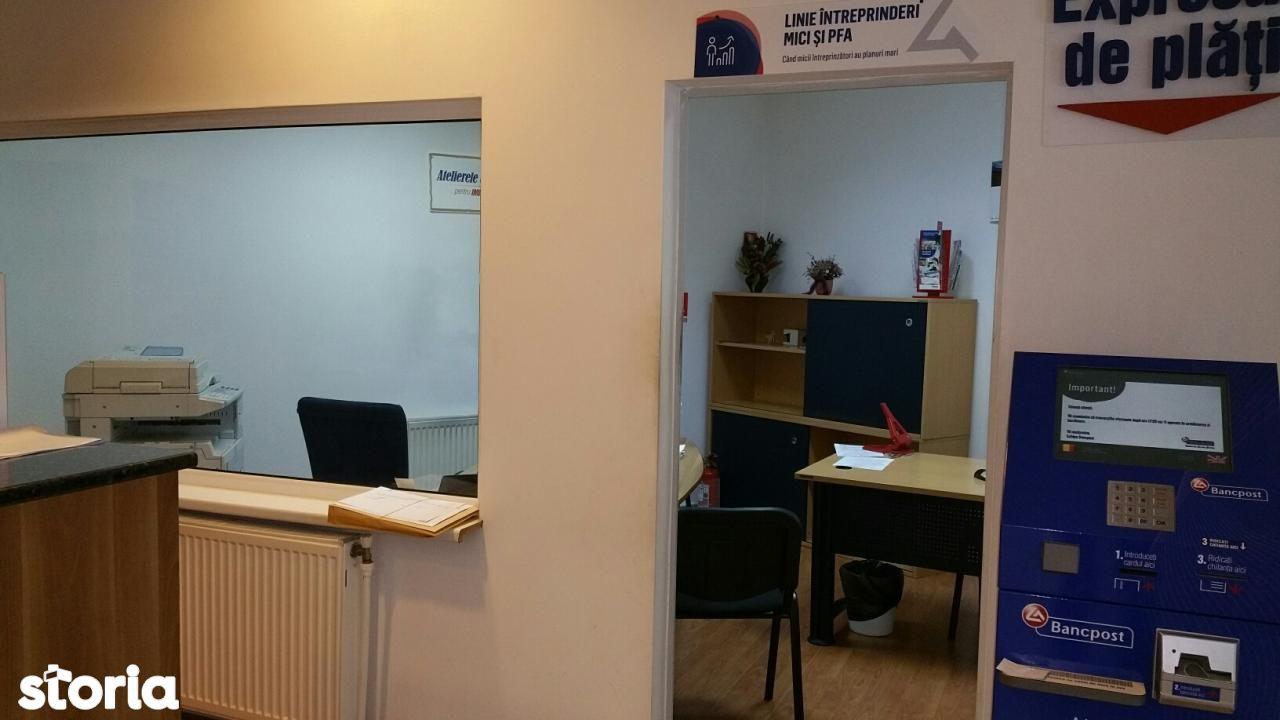Birou de vanzare, Botoșani (judet), Dorohoi - Foto 17