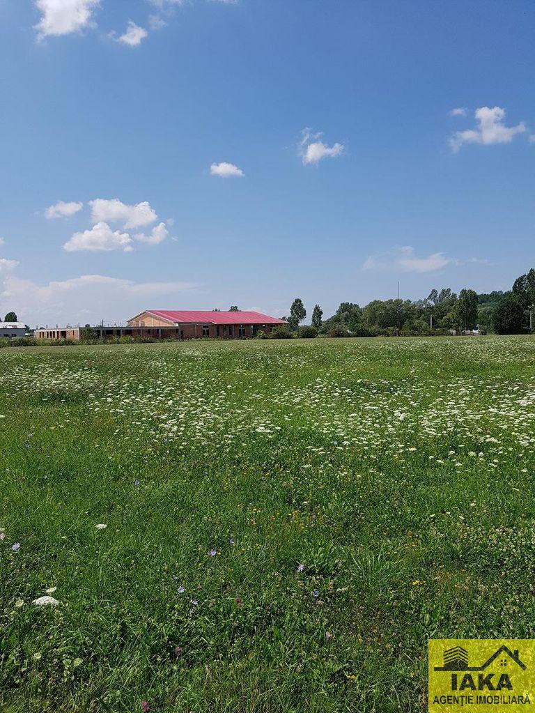 Teren de Vanzare, Sălaj (judet), Cozla - Foto 2