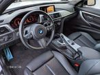 BMW 320 d Auto Touring Pack M Shadow - 4