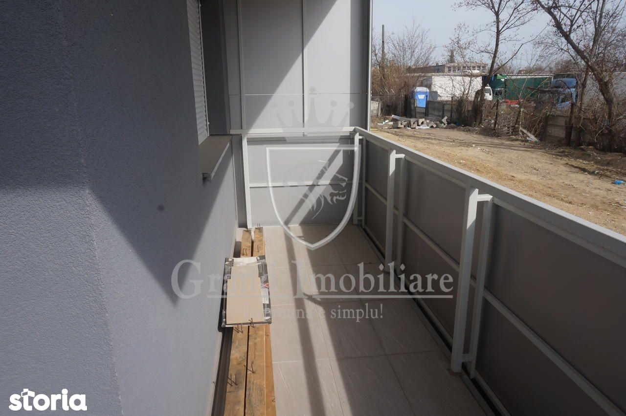 Apartament de inchiriat, Cluj (judet), Strada Ion Codru Drăgușanu - Foto 14