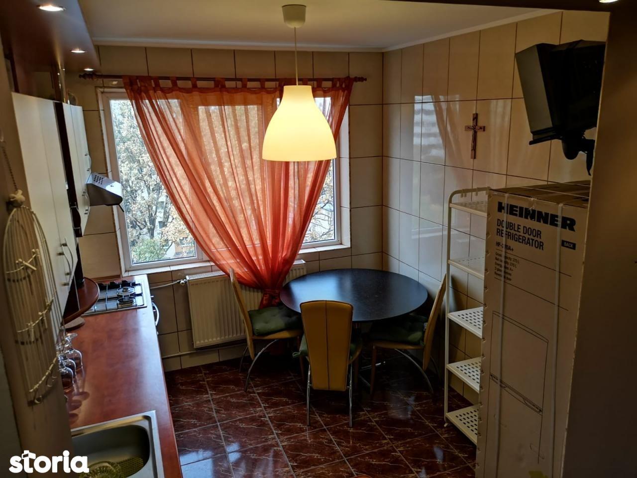 Apartament de vanzare, București (judet), Berceni - Foto 12